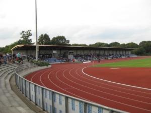 Jahnstadion, Bottrop