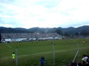 Estadio Ovidio Messa Soruco, Yacuíba