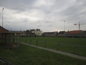 Terrein 2 FC Kontich