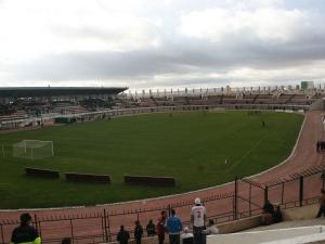 Stade Messaoud Zougar