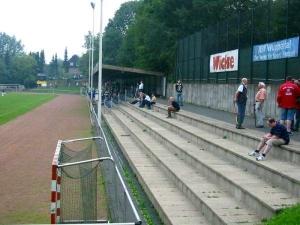 Sportplatz Am Gelben Sprung, Wuppertal
