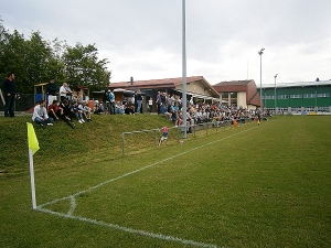 Sportplatz Linden