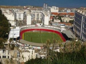 Stade du 20 Août 1955, al-Jazā'ir (Algiers)