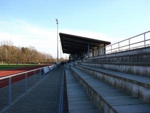 Müritzstadion, Waren (Müritz)