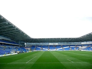 Wales - Cardiff City FC - Results, fixtures, squad, statistics