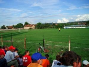 Stadionul Şoimii