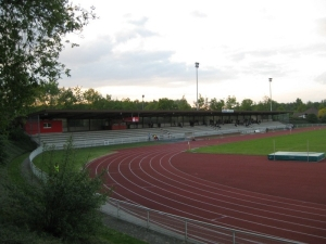 BESAGROUP Sportpark, Rhede
