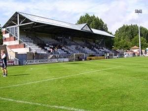 Clayson Stadium
