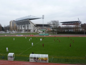 Stade Dezavelle, Longeville-lès-Metz