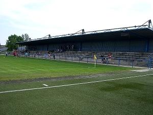 Stadion FK Ostrov