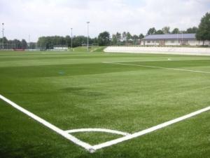Rudi-Ziegler-Sportanlage Hauptspielfeld