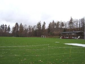 Björkevi IP, Kvibille