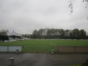 Sportpark De Groene Wijdte, Pijnacker