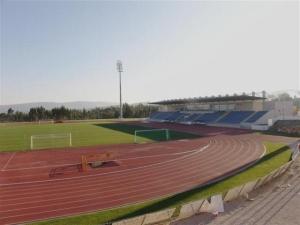 Estádio Papa Francisco