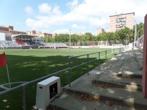 Estadio Municipal Júpiter