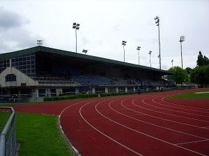 Sportanlage Hubelmatt, Luzern