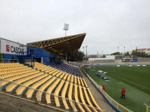 Estádio António Coimbra da Mota, Estoril