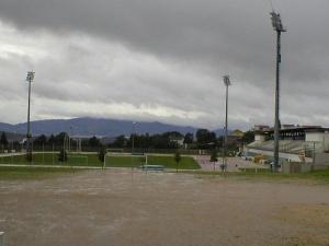 Complexo Desportivo da Covilhã, Covilhã