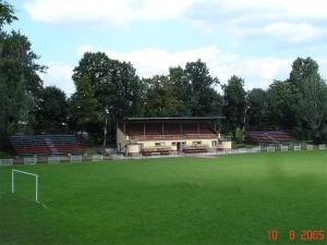 Stadion ul. Budowlanych
