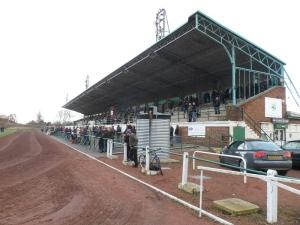 The Glamal Engineering Stadium