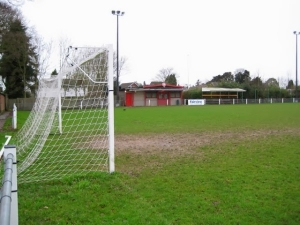 Cockfosters Sport Ground