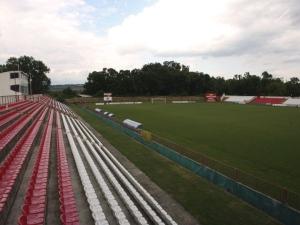 Stadion Borca kraj Morave