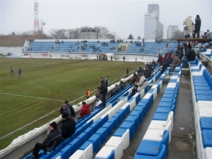 Stadion SPC Hajduk