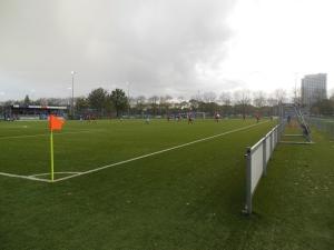 Sportpark Maarschalkerweerd (Kampong), Utrecht