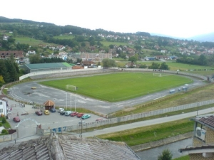 Stadion FK Takovo