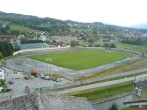 Gradski Stadion kraj Despotoviće