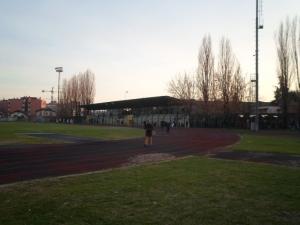 Stadio Campo Comunale Luigi Fabbri