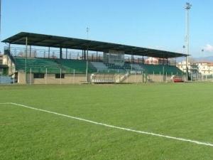 Stadio Giacomo Romanelli