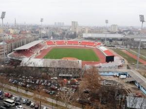 Stadion Karađorđe