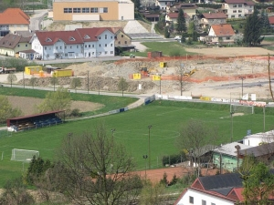 Stadion NK Pesnica
