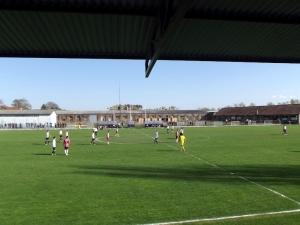 Stadion Hesna