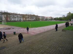 Willy-Kressmann-Stadion