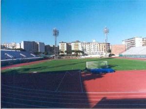 Stadio Arturo Collana, Napoli