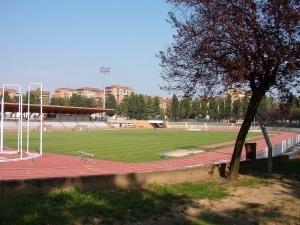 Stadio Primo Nebiolo, Torino