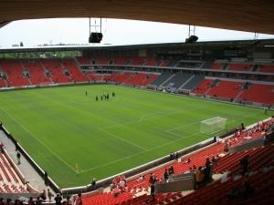 Sinobo Stadium