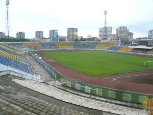 Stadionul Dumitru Sechelariu