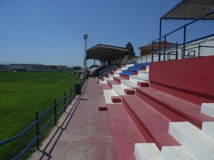 Estadio Juan Cayuela