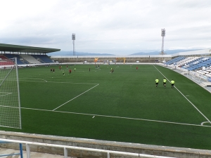 Estadio Municipal de Vilatenim