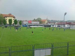 Igralište NK Libertas