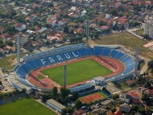 Stadionul Farul, Constanța