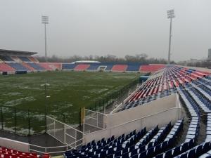 Stadionul Municipal Buzău