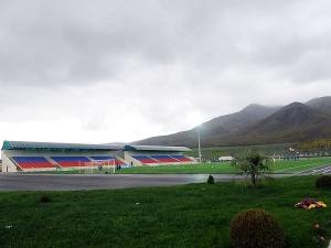 Ağsu şəhər stadionu, Ağsu