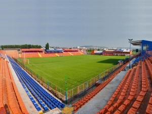 Stadionul Trans-Sil, Târgu Mureş