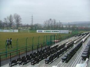 Stadionul Clujana