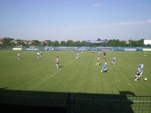 Stadionul Motorul, Arad