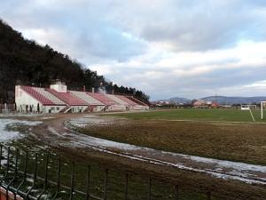 Stadionul Cetate I